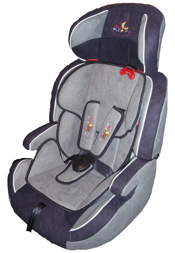 АВТОКРЕСЛО  (Forkiddy Trevel Soft 9-36 кг)